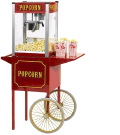 Rental store for POPCORN MACHINE W STAND in Lafayette LA