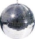 Rental store for DISCO BALL in Lafayette LA