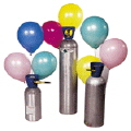 Rental store for HELIUM - Party Pack - 24 9 in Lafayette LA