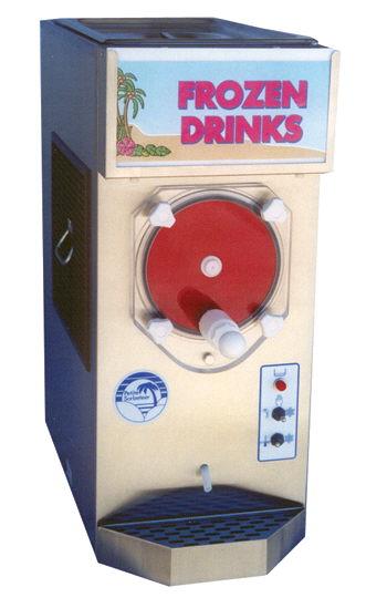 frozen daiquiri machine rental