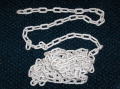 Rental store for STANCHION CHAIN - 10  PLASTIC in Lafayette LA