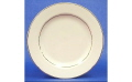 Rental store for SALAD PLATE -  7  Gold Rim in Lafayette LA