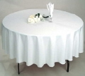 Rental store for TABLECLOTH 90  ROUND in Lafayette LA
