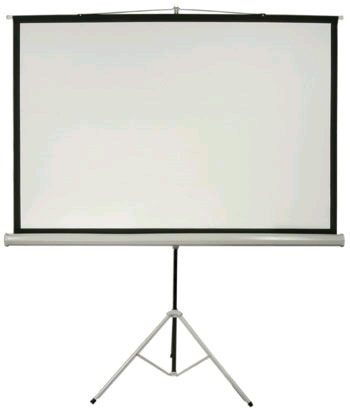 Where to find PROJECTOR Screen 5 in Lafayette