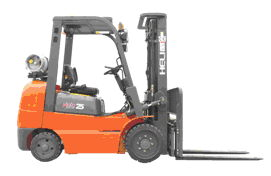 Where to find FORKLIFT - 5000 Lbs Capacity in Lafayette