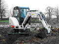 Rental store for EXCAVATOR Bobcat E Series in Lafayette LA