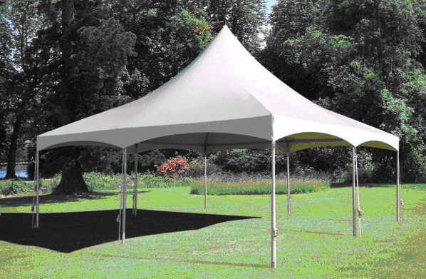 Where to find TENT Package 20 x 20 Genie Frame in Lafayette