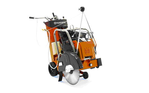 Where to find CONCRETE SLAB SAW - 20 HP in Lafayette