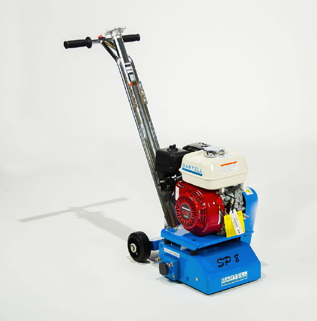 Where to find CONCRETE GAS GRINDER PLANER in Lafayette