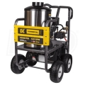 Used Equipment Sales Pressure Washer Hot Water - 3500psi in Lafayette LA
