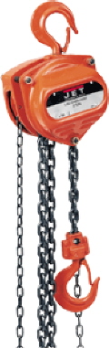 Rental store for CHAIN HOIST 2 TON in Lafayette LA