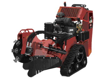 Where to find STUMP GRINDER 26 HP TORO in Lafayette
