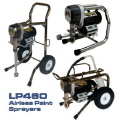 Rental store for AIRLESS PAINT Sprayer .33 GPM in Lafayette LA