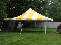 Where to find TENT 20  x 20  y w Pole Type in Lafayette